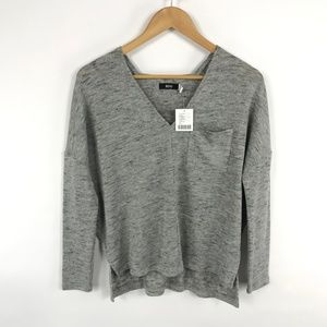 BDG Urban Outfitters V Neck Slouchy Sweater 3413